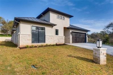 116 Amethyst, Horseshoe Bay, TX 78657 - #: 3506783
