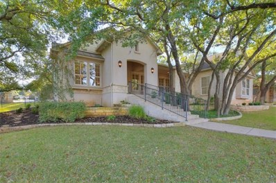 105 Wild Turkey Lane, Georgetown, TX 78633 - #: 3510445