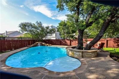 1200 Stillwell Rdg, Cedar Park, TX 78613 - MLS##: 3511290