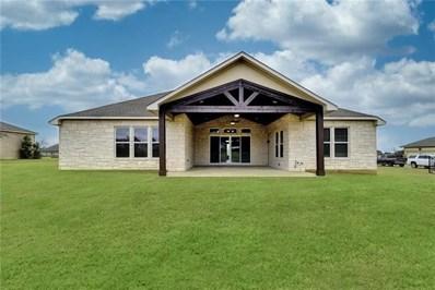 2521 Greatwood Trl, Leander, TX 78641 - MLS##: 3511395