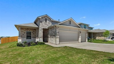 601 Dubina Ave, Georgetown, TX 78626 - MLS##: 3516437