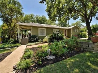 1717 Valeria St, Austin, TX 78704 - MLS##: 3517220