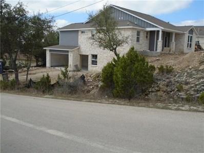 20601 Bridle Path Rd, Lago Vista, TX 78645 - MLS##: 3521974