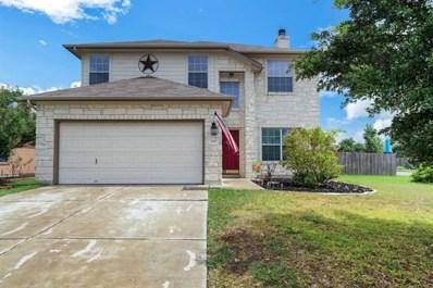 200 Flinn Street, Hutto, TX 78634 - #: 3522363