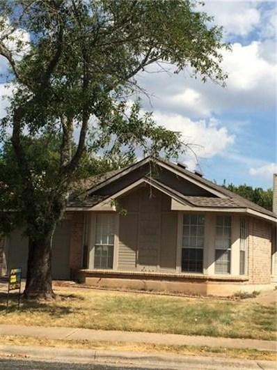 16819 Village Oak Loop, Austin, TX 78717 - #: 3524402