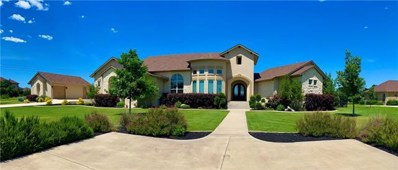816 Dream Catcher Dr, Leander, TX 78641 - MLS##: 3526265