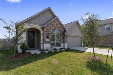923 Emory Stable Dr, Hutto, TX 78634 - MLS##: 3526874