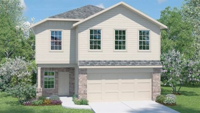 125 Schuster Ct, Georgetown, TX 78626 - MLS##: 3527203