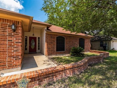 121 Ted, Kyle, TX 78640 - #: 3527229