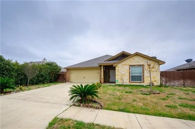 3004 MONTAGUE COUNTY Dr, Killeen, TX 76549 - MLS##: 3530534
