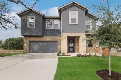 1329 Terrace View Drive, Georgetown, TX 78628 - #: 3530712