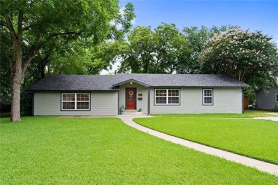 1007 W Live Oak St, Lockhart, TX 78644 - MLS##: 3531314