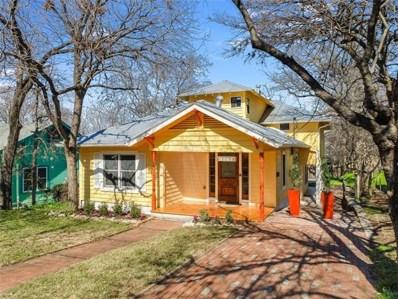 1618 W 9 1\/2 St, Austin, TX 78703 - MLS##: 3533312