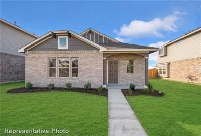 8144 Daisy Cutter Xing, Georgetown, TX 78626 - MLS##: 3537535