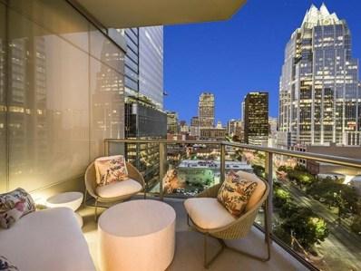 200 Congress Ave UNIT 12D, Austin, TX 78701 - MLS##: 3538666
