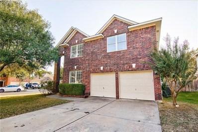 4302 Indian Oaks, Round Rock, TX 78681 - MLS##: 3539281