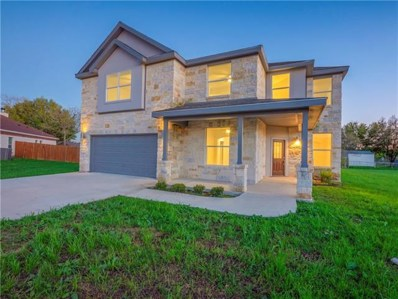 106 Kailynne Ct, Thorndale, TX 76577 - MLS##: 3542543