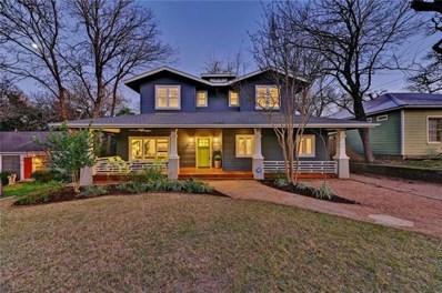 3903 Idlewild Rd, Austin, TX 78731 - MLS##: 3546694