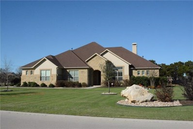820 Dream Catcher, Leander, TX 78641 - #: 3552454