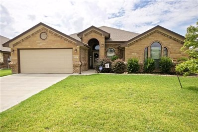 1110 Doc Whitten Drive, Harker Heights, TX 76548 - MLS#: 3559520