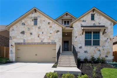 8004 Arbor Knoll Ct, Lago Vista, TX 78645 - MLS##: 3562109