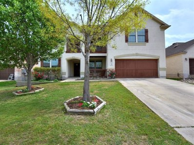 2510 Peterson Dr, Cedar Park, TX 78613 - MLS##: 3567232