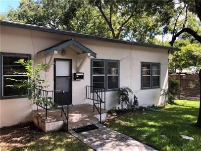 510 E Live Oak Street, Austin, TX 78704 - #: 3572138