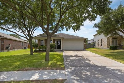919 Sweetgum Ln, Round Rock, TX 78665 - MLS##: 3574523