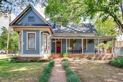 109 Taylor Rd, Elgin, TX 78621 - MLS##: 3576601