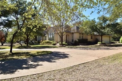 211 Saddleridge Dr, Wimberley, TX 78676 - MLS##: 3578059
