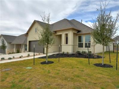 100 San Domenico Cv, Georgetown, TX 78628 - #: 3594990