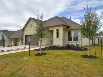 100 San Domenico Cv, Georgetown, TX 78628 - MLS##: 3594990