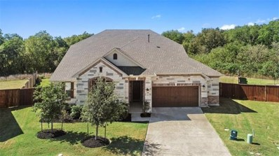 448 Freeman Park Pl, Round Rock, TX 78665 - MLS##: 3598759