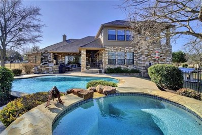 405 Sunset Rdg, Georgetown, TX 78633 - MLS##: 3600030