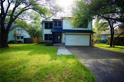 12401 Turtleback Ln, Austin, TX 78727 - MLS##: 3603897