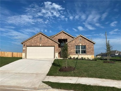 1014 Honey Locust Way, Hutto, TX 78634 - MLS##: 3609900