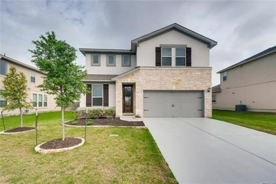 5624 San Michele St, Round Rock, TX 78665 - MLS##: 3611840