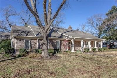 1306 Ash St, Georgetown, TX 78626 - #: 3612967