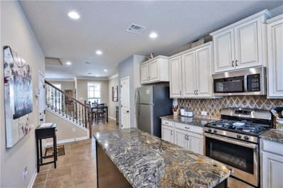 7220 Wyoming Springs Drive UNIT 1302, Round Rock, TX 78681 - #: 3618208