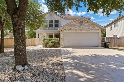 63 Elm Hill Ct, San Marcos, TX 78666 - MLS##: 3618687