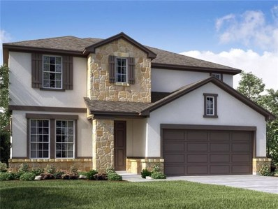 201 Windom Way, Georgetown, TX 78626 - MLS##: 3624302