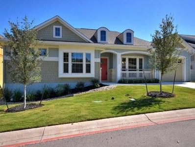 1753 Rowdy Loop, Leander, TX 78641 - MLS##: 3630572