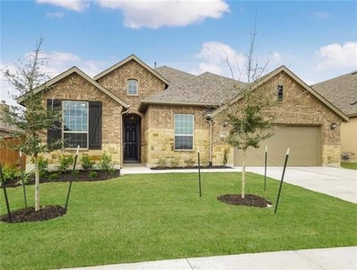 401 Pendent Dr, Liberty Hill, TX 78642 - #: 3634604