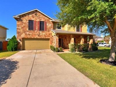 1100 Concan Drive, Hutto, TX 78634 - #: 3638399