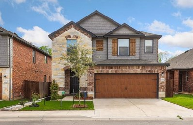 2107 Split Diamond Way, Round Rock, TX 78664 - MLS##: 3641321
