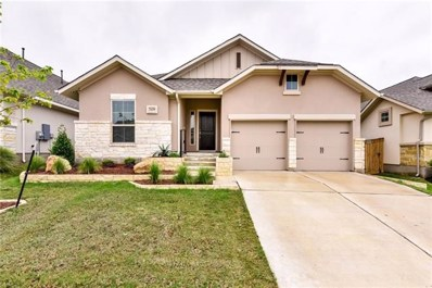 2429 Brook Crest Way, Leander, TX 78641 - MLS##: 3642166