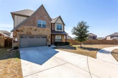 3421 De Torres Cir, Round Rock, TX 78665 - MLS##: 3643058