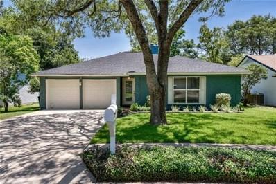 6617 Lancret Hill Dr, Austin, TX 78745 - #: 3646484