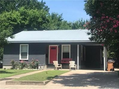5512 Duval St, Austin, TX 78751 - #: 3646723