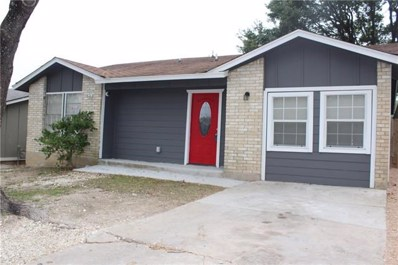 7103 Townsborough Dr, Austin, TX 78724 - MLS##: 3656755